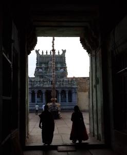 Entrance Tirukadaiyur