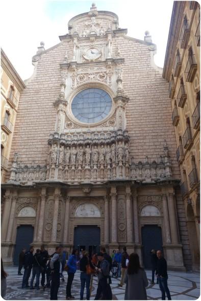 basilicafacade