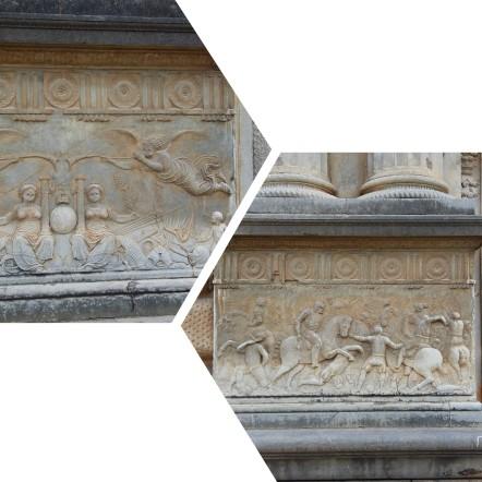 italian-bas-reliefs