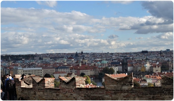 PragueView