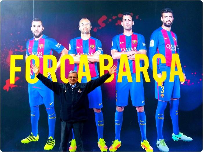 BarcaFC
