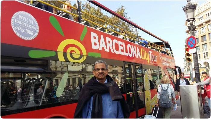 BarcelonaBus